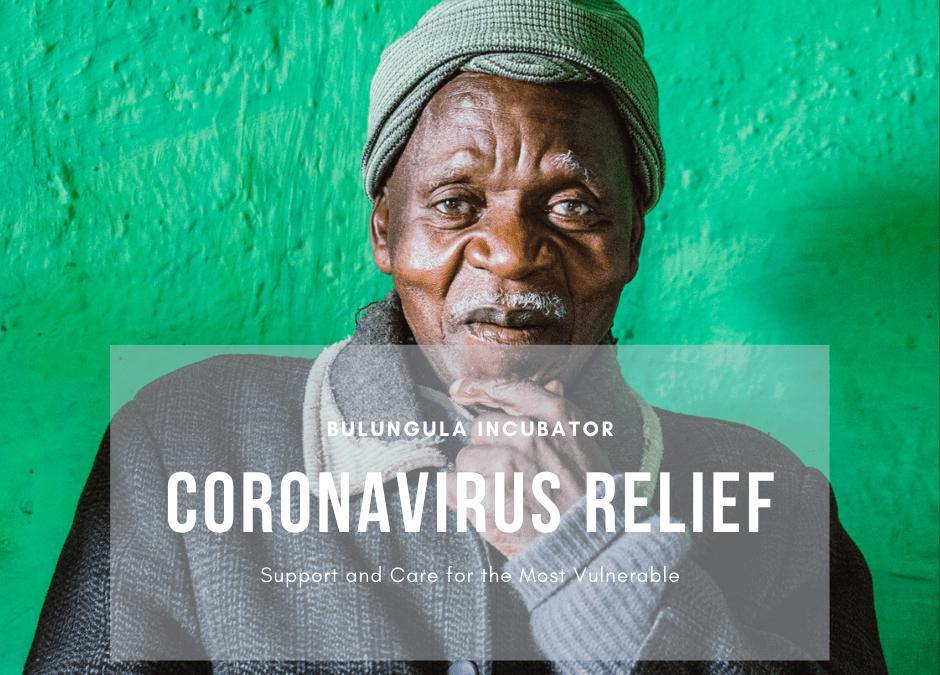 Bulungula Coronavirus Response