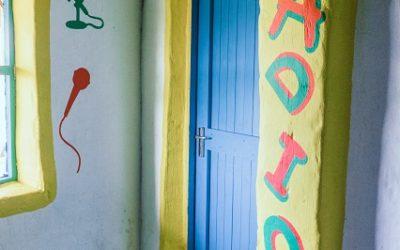 Bulungula Coronavirus Response: Bulungula Community Radio