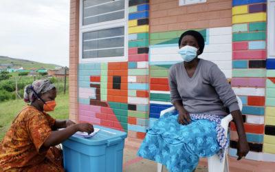 Bulungula Coronavirus Response: Second Wave Emergency Plan