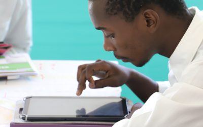 Back to School: Bulungula College Job Skills Programme