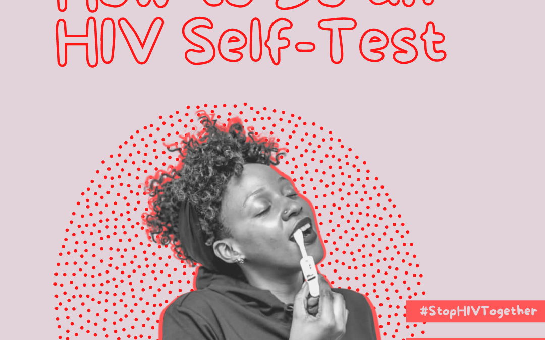 Reprioritising HIV Testing During the COVID-19 Pandemic with HIV Self-Tests