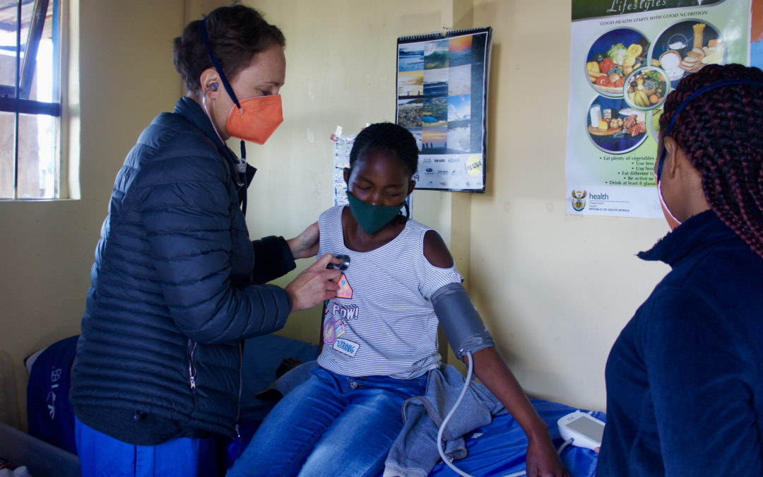 Paediatric Services for Child Health Week